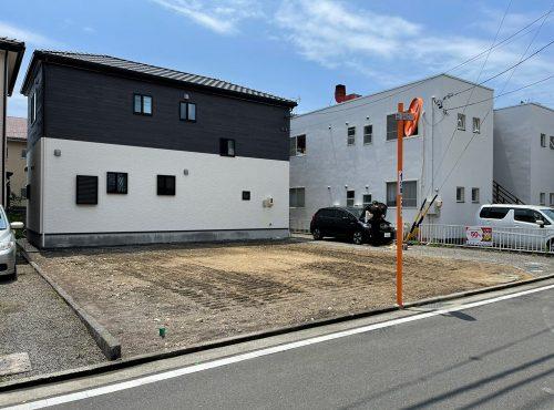 静岡県静岡市西脇.木造解体工事