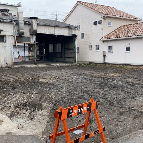 静岡県,静岡市現状回復工事