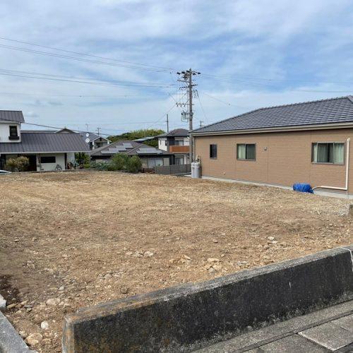 静岡県吉田町,木造解体工事